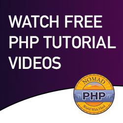Free PHP Tutorials