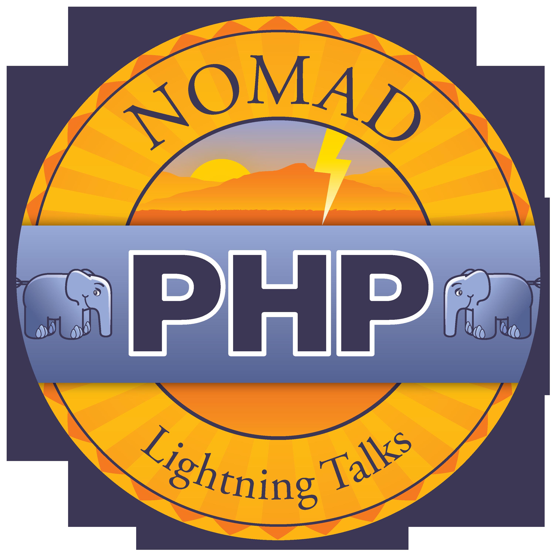 Nomad PHP Lightning Talks