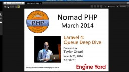 Laravel 4: Queue Deep Dive