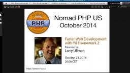 Faster Web Development with Yii Framework 2