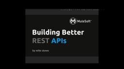 Building Better APIs