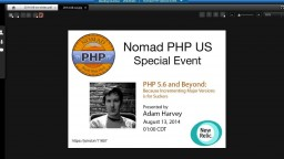 PHP 5.6 and Beyond: Because Incrementing Major Versions is for Suckers
