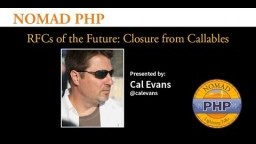 RFCs of the Future: Closure from Callable