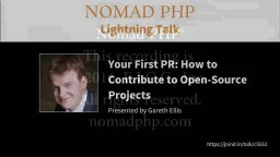 Your First PR: How to Contribute to Open-Source Projects